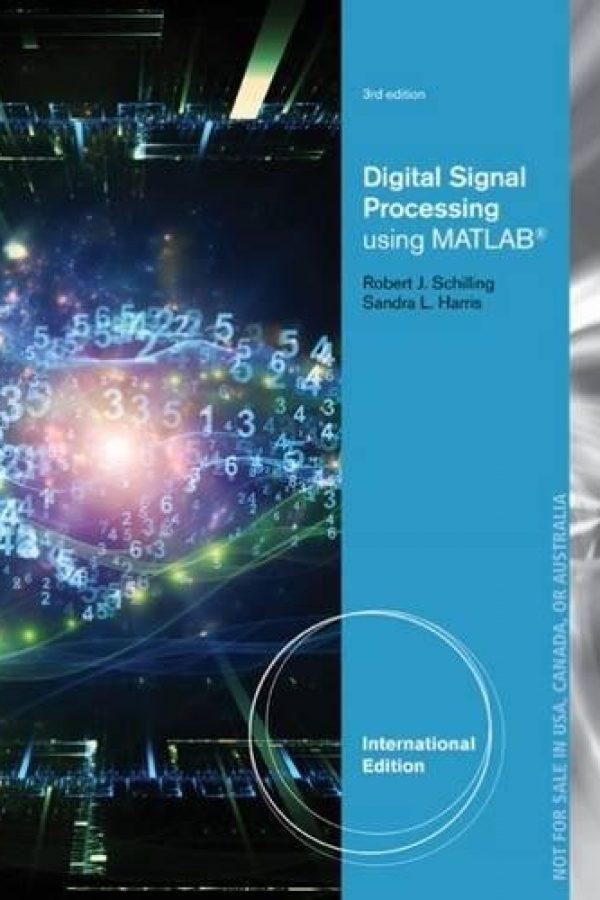 Digital Signal Processing Using Matlab 3ed