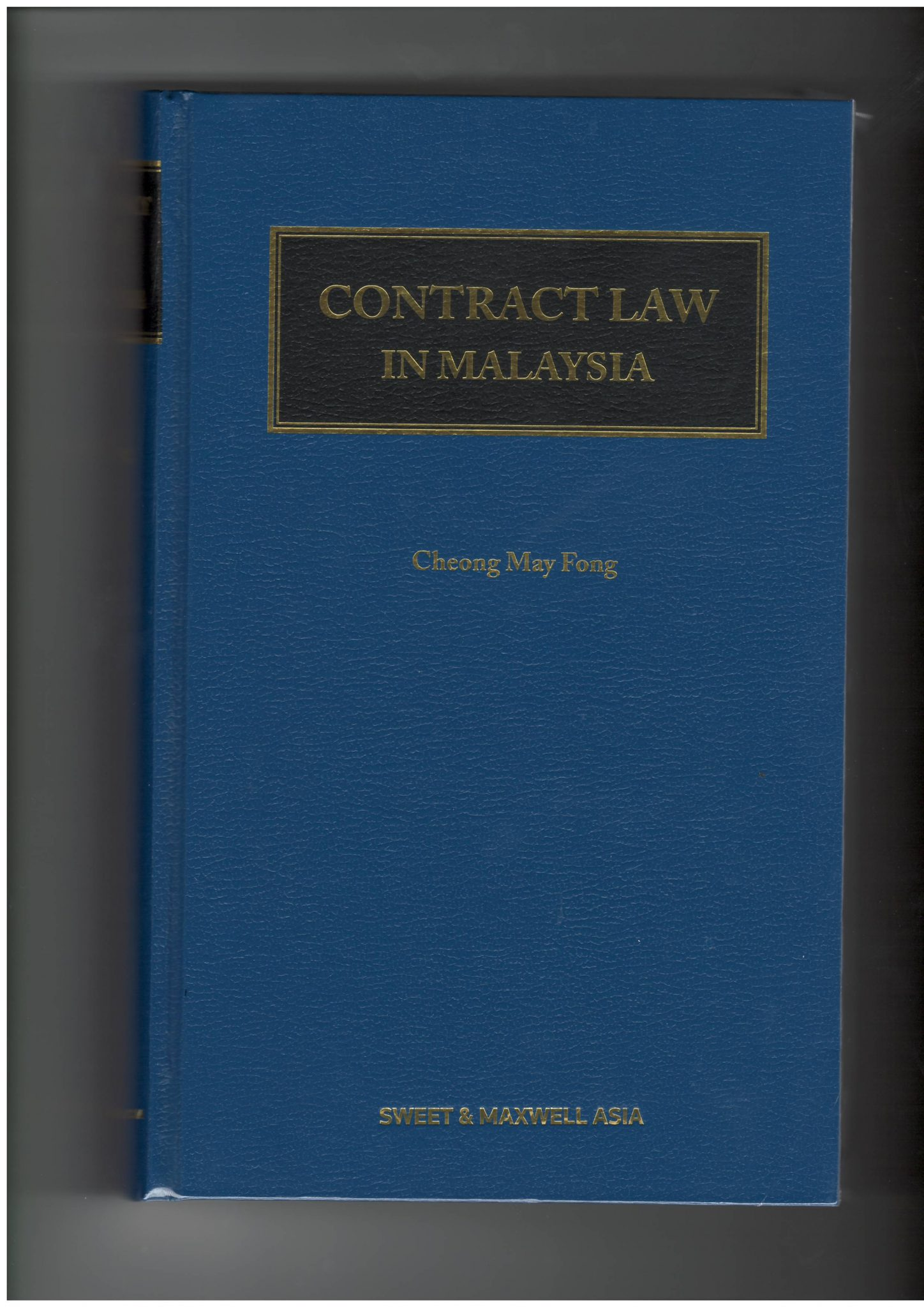 Contract Law In Malaysia Zenithway Online Bookstore - Online contract law