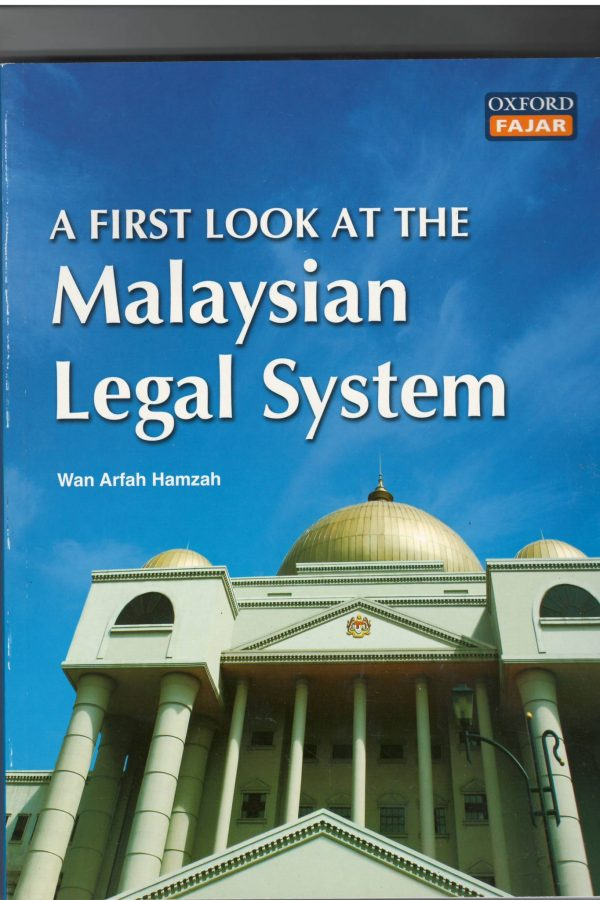 malaysian-legal-system