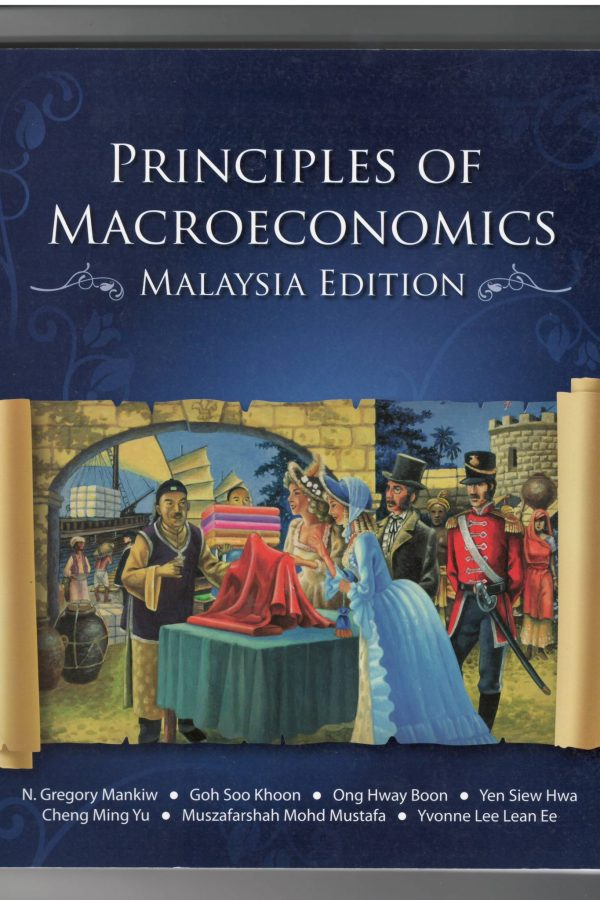 principles of macroeconomics by n gregory mankiw 1 n gregory mankiw – principles of economics chapter 6 supply, demand, and government policies solutions to problems and applications 1 if the price ceiling of $40 per ticket is below the equilibrium price, then quantity demanded.