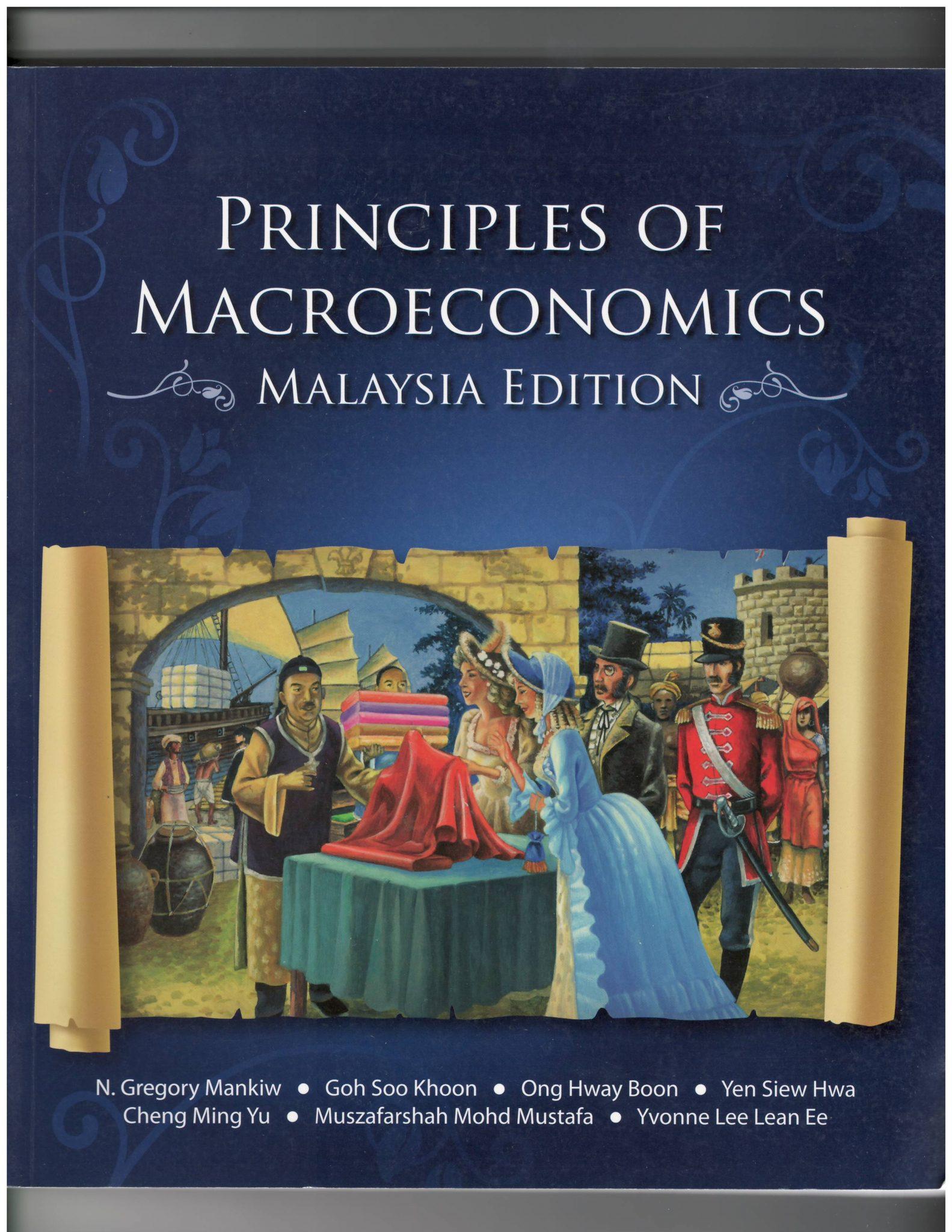 Principles of Macroeconomics | Economics | MIT OpenCourseWare
